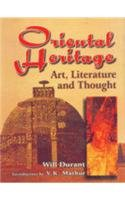 Oriental Heritage: Art, Literature and Thought pdf
