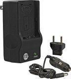 CTA MR-BD1 Mini Battery Charger Kit for Sony NP-BD1 Battery ()