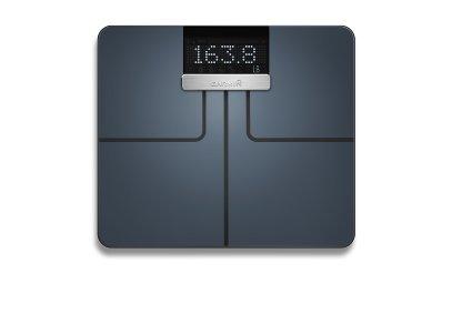 Garmin-010-01591-00-Garmin-index-Smart-Scale-Black