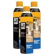 Spray on Grout Seal 15oz by Miracle 15 Ounce Grout Sealer