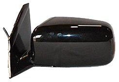 - TYC 6580132 Mitsubishi Lancer Driver Side Power Non-Heated Replacement Mirror