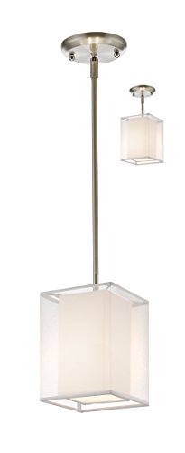 Z-Lite Sedona 193-C Mini Pendant Light (Sedona Outdoor Pendant)