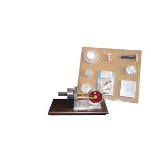 Hot Air Engine Kits - Model: HAE02 by TTC
