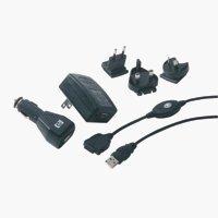 Belkin iPAQ Power Sync Travel Kit