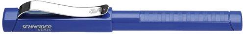 Schneider Fountain Pen Cartridge System Base L Arctic Blue