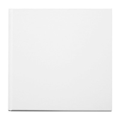 130 Notebook (Muji Picture Drawing Notebook Small 130 x 130 mm 12 sheets)