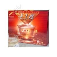 Prince Of Peace American Wisconsin Ginseng Root Tea, 20 (Double Ginseng)