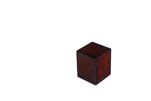 (Chateau Urns Premium Chateau Collection - Cognac Small Urn)