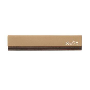 ディーズガーデン製おしゃれ郵便ポスト FRP口金ポスト ポタリー-F(ブラウン) メールボックス   B00LZTUHRQ