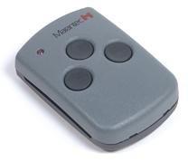 Marantec 3-Button Garage Door Opener Keychain Size Remote Transmitter (315 MHz) M3-3313 (Marantec Garage Door Remote compare prices)