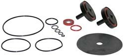 Watts 009M2 1-1/4'' - 1-1/2'' Complete Rubber Parts Repair Kit 0887309 887309 RK 009M2-RT