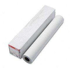 Inkjet Mylar Film, 4 mil., Double Matte, 24'' x 125' Roll (OCE8683420003) Category: Inkjet Paper by OCE