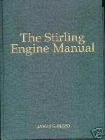Stirling Engine Manual (Vol 1)