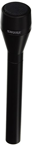 (Shure VP64A Omnidirectional Handheld Microphone )