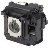 Epson America V13H010L60 Replacement Projector Lamp