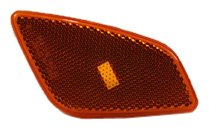 TYC 18-5960-01 Jeep Wrangler Driver Side Replacement Side Marker Lamp
