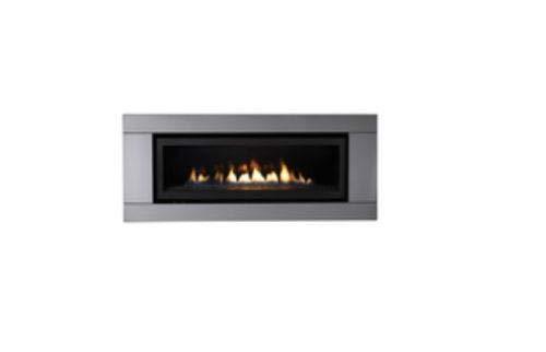 54 inch fireplace surround - 8