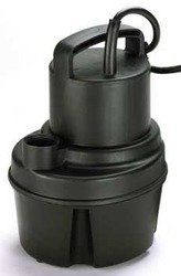 ProLine by Pondmaster 02585 Mainstream Utility Sump Pump