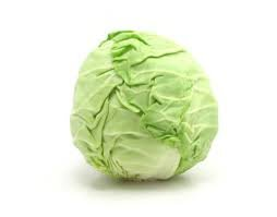 (CABBAGE FRESH GREEN PRODUCE FRUIT VEGETABLES FROM FLORIDA EACH HEAD (1))