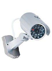 Meridian Point SSC-12-2361 Simulated Security Camera for Indoor/Outdoor Use