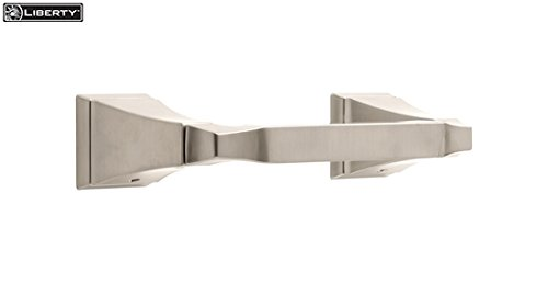 Delta 128892 Toilet Paper Holder Dryden Collection, Brilliance Stainless Steel