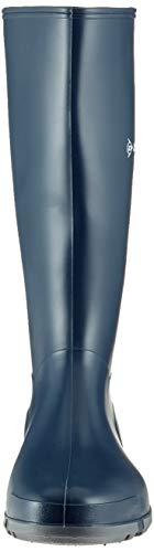 Bleu Botte Dunlop Sport Détail Le Unisexe K254711 Au wYxXxfPS