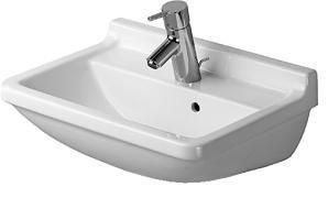 - Starck 3 Bathroom Sink