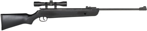 Winchester 1100SS Break-Barrel Air Rifle