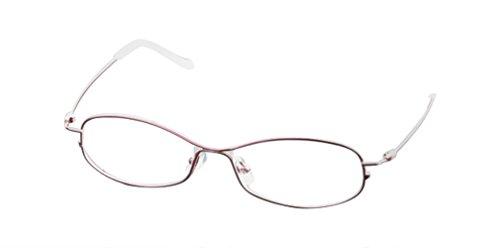 De Ding Full Frame unisexe lunettes cadre