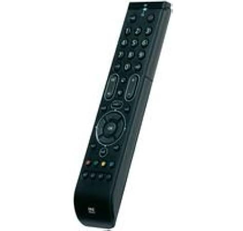 Vivanco Universal 2in1 TV/DVB - Mando a distancia universal para ...