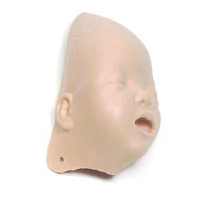 Cpr Anne Manikin (Laerdal 050200 Baby Anne Manikin Face Model, Pack of 6)