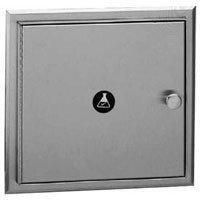 Specimen Pass Thru Cabinet - Lavergne B-505 Specimen Pass Thru Cabinet Ea