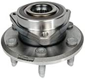 ACDelco Original Equipment Front Wheel Hub and Bearing Assembly