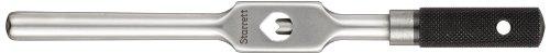 - Starrett 91B Tap Wrench, 3/16