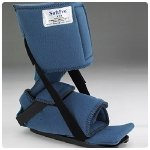 SoftPro Gait Trainer AFO Boot Smooth, Size: Small, Length of Foot: 4''-7'', Foot Circ.: 15'', Calf Circ.: 17'', Women's: 3-6, Mens: 3-5 by Rolyn Prest