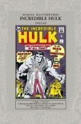 Download By Stan Lee The Incredible Hulk 1963-1964: 1962-64: Collecting : The Incredible Hulk # 1-6, Tales to Astonish #5 [Paperback] pdf epub