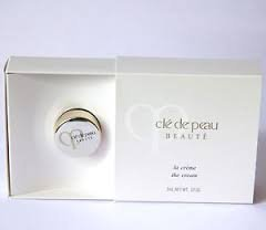 Cle De Peau Beaute La Creme (The Cream) DELUXE TRIAL SIZE 2 ml / 0.07 oz