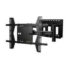 Amazon Com Rotating Full Motion Tv Wall Mount Bracket For Insignia
