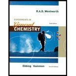 General Chemistry Conceptual Guide, Darrell D. Ebbing, 061811839X