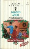 Daddy'S Angel (Fabulous Father Under The Mistletoe) (Silhouette Romance)