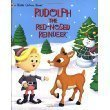 Rudolph the Red-nosed Reindeer (A Little Golden Book)