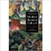 Book The Cambridge Companion to Modern Russian Culture by Unknown [Cambridge University Press, 2012]2nd Edition