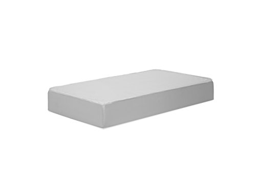 DaVinci 100% Non-toxic DaVinci TotalCoil Mini 50-Coil Crib Mattress with Hypoallergenic Waterproof Cover by DaVinci