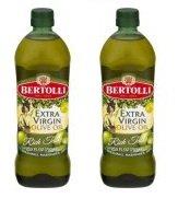Bertolli Extra Virgin Olive Oil Rich Taste, 25.5 FL OZ (Pack of 2)
