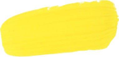 Golden Acrylic 2 Ounce Cadmium Yellow Medium Hue