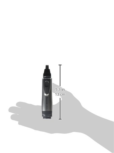 Panasonic Ear and Nose Trimmer, Wet/Dry Convenient, ER415SC by Panasonic (Image #12)