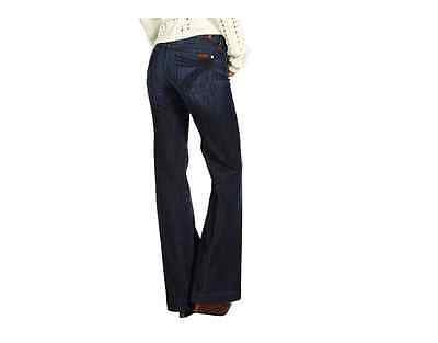 efde7a8667 Image Unavailable. Image not available for. Color: Seven for all Mankind  Dojo jean
