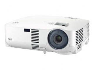 NEC VT595 Video - Proyector (2000 lúmenes ANSI, 3LCD, XGA ...