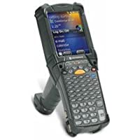 Motorola MC9200 Handheld Computer - 2D Imager (SE4750 SR) / VGA Color, 53VT Key / Windows CE 7.0 - MC92N0-GL0SYGYA6WR