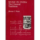 Music in India: The Classical Traditions (Prentice-Hall History of Music Series) (English and Hindi Edition)